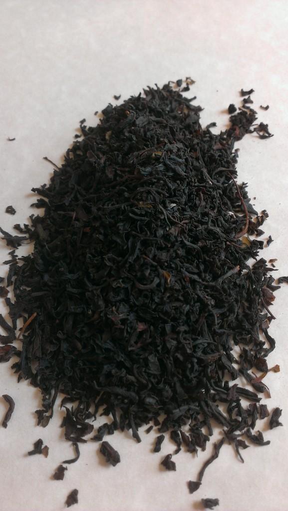 Earl Grey Raspberry Black Loose Leaf Tea