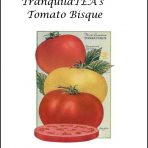 TranquilaTEA's Tomato Bisque Spice Packet