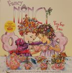 Fancy Nancy Tea for Two